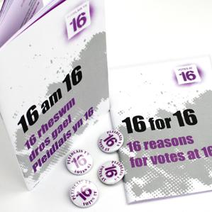 Electoral Reform Society Wales