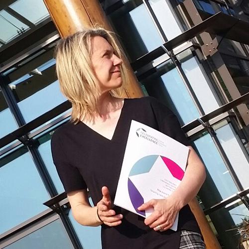 Photo of Louise Mock of Designworld