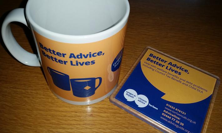 Better Printed Advice for Better Lives