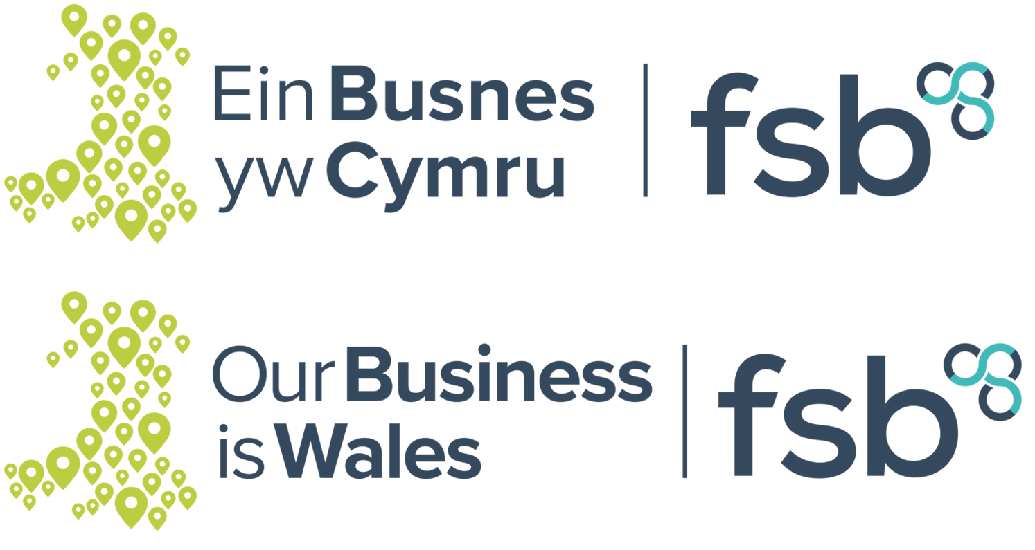 FSB Cymru launches 'Our Business is Wales' Logotype