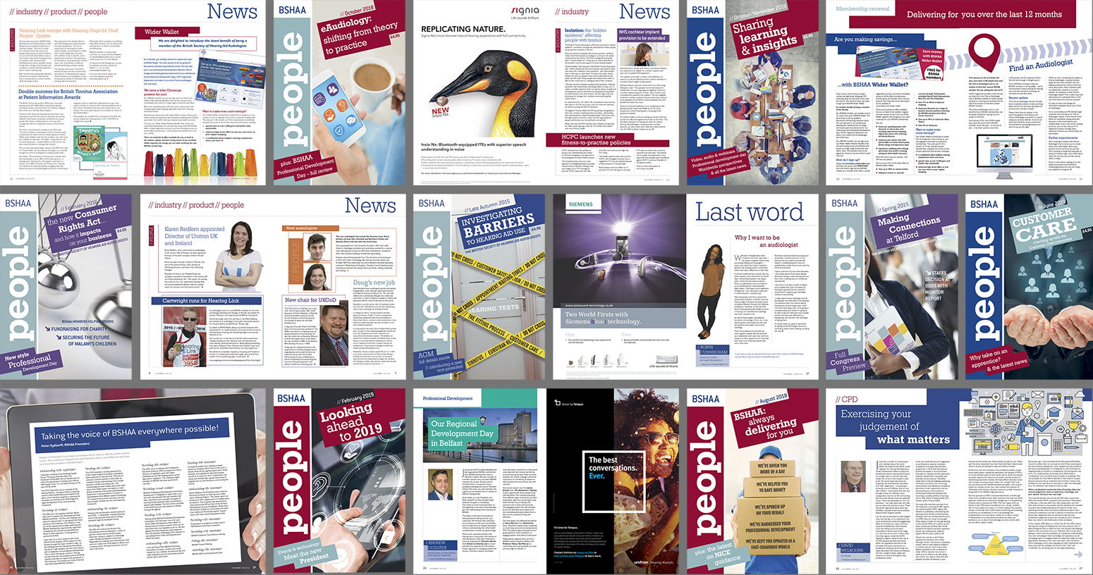How magazines are trusted over digital media and the benefits of this for organisations